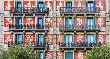 Spain renting