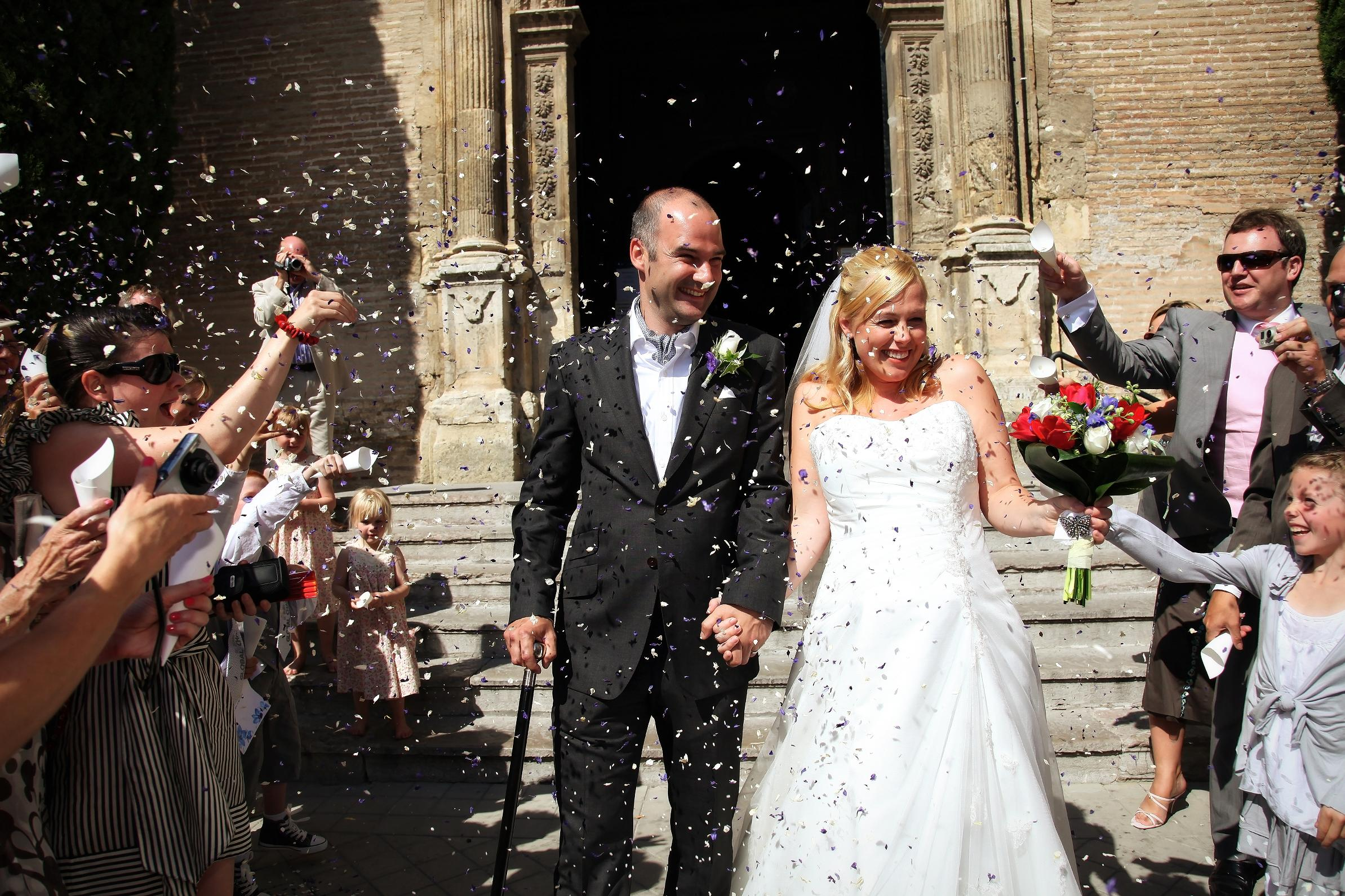 A comprehensive guide to Spanish wedding traditions  Expatica