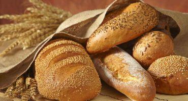 bread in spain