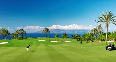 Golf holiday in Spain