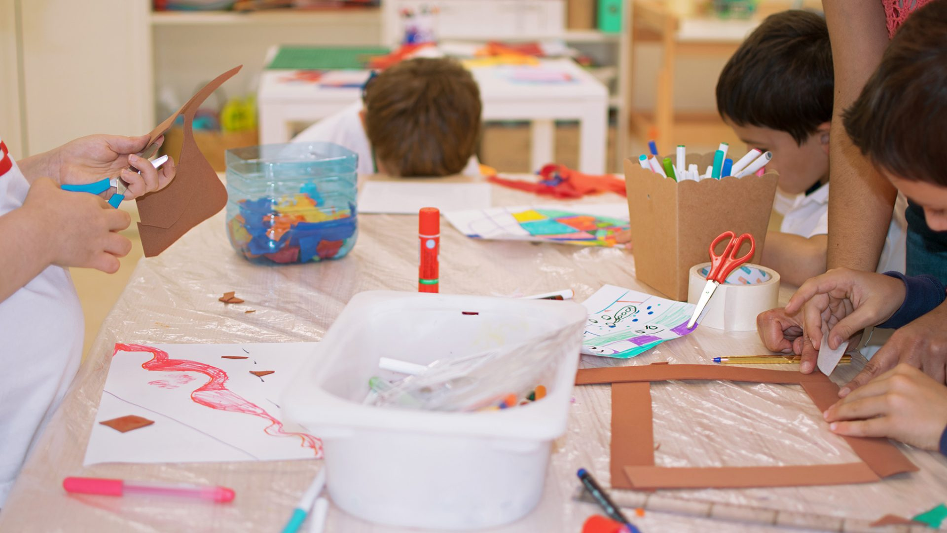 Daycare And Preschool In Spain A Guide