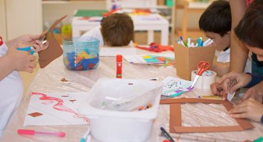 Preschool Spain