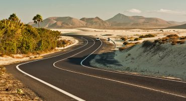 Spain road trips