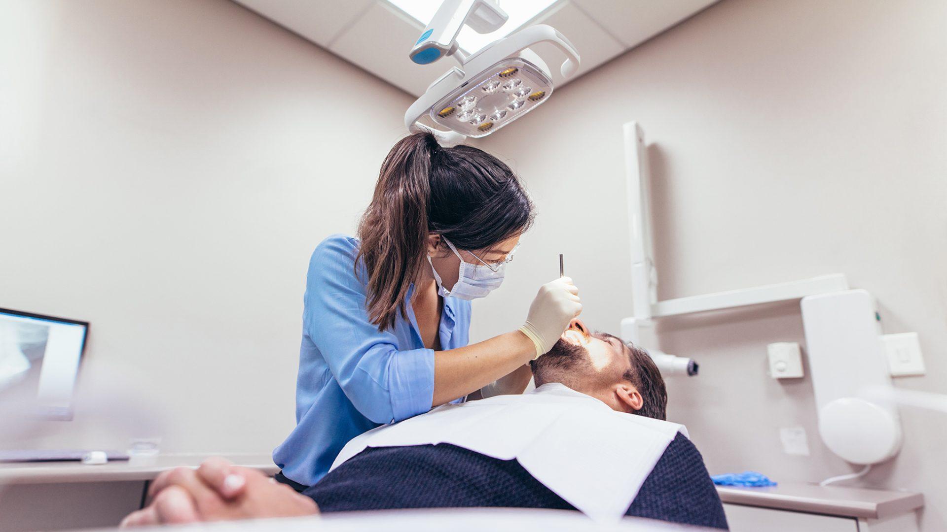 Dentistry in Spain