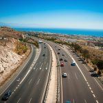 Driving laws in Spain