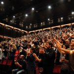 Spanish theatres
