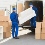 Relocation options for moving to Spain