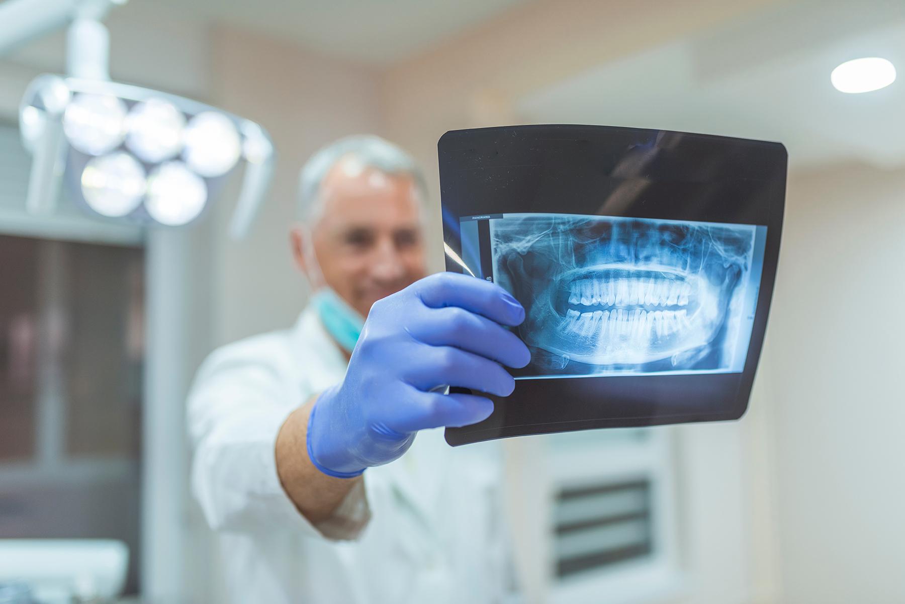 Dentists in Spain
