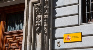 Spanish tax number