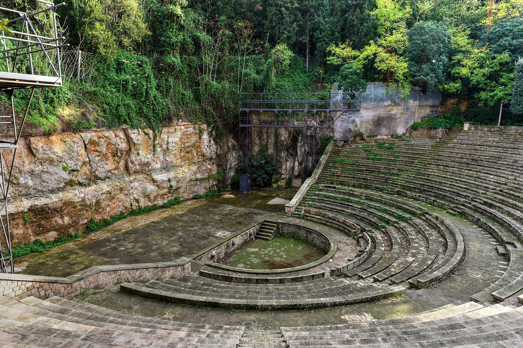 Grec Theater