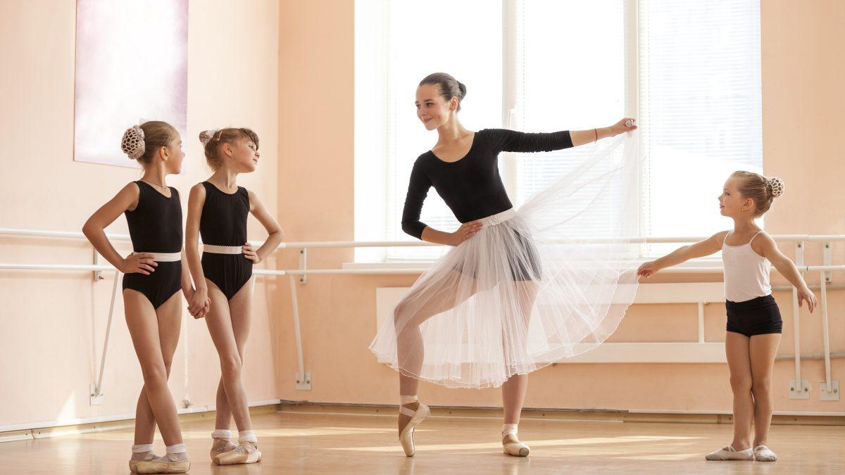 Dance-ballet