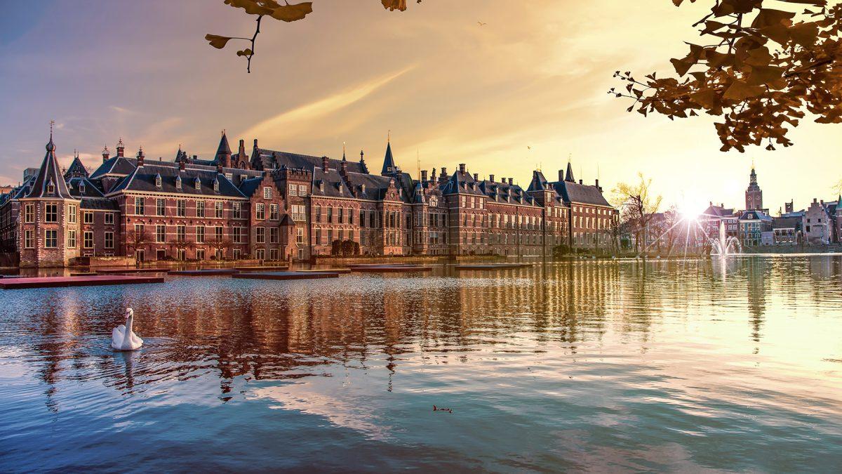 Ten Haag