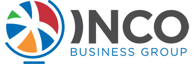 INCO business group logo