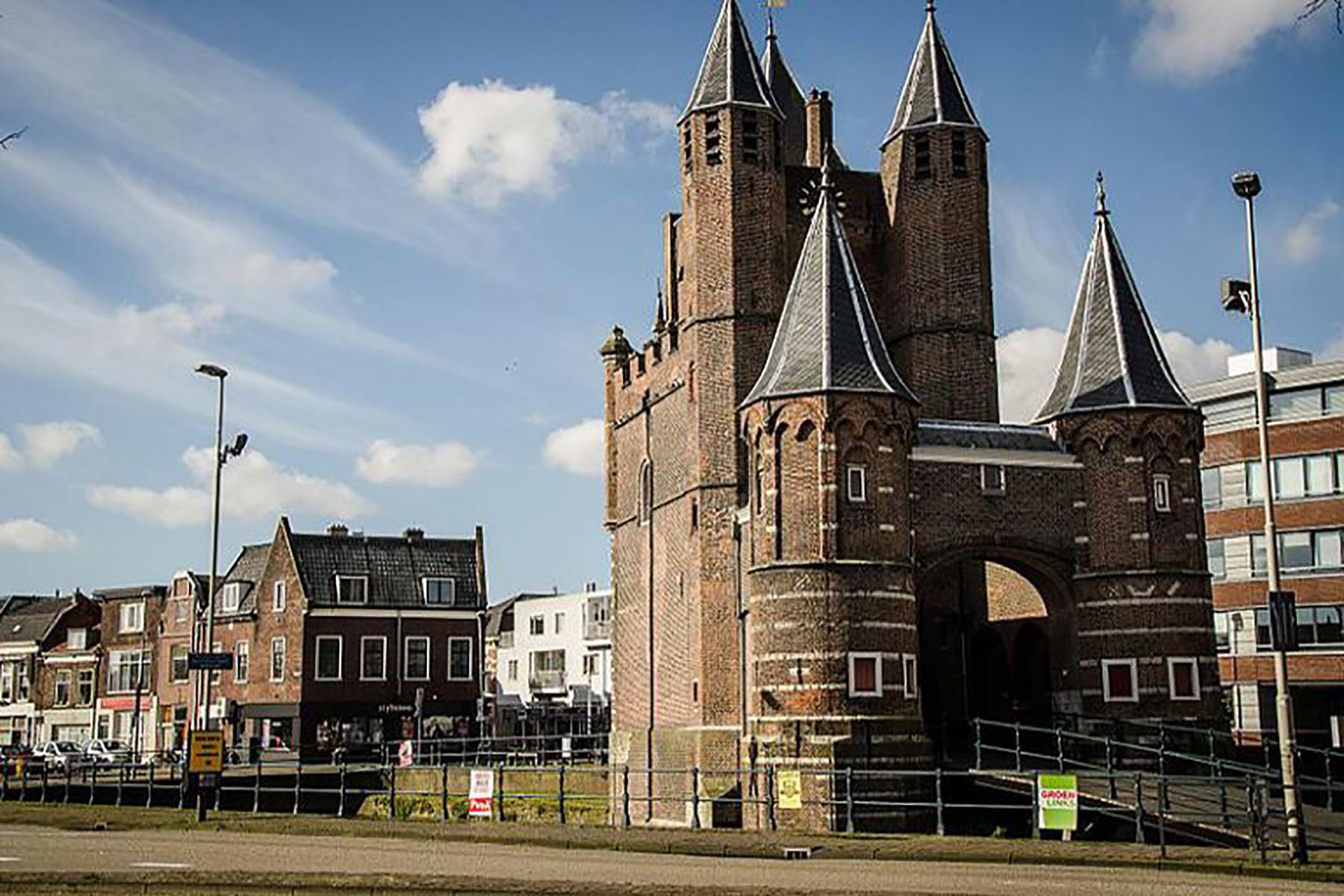 Oude Amsterdamsebuurt