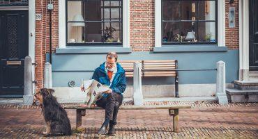 Bring pet Netherlands