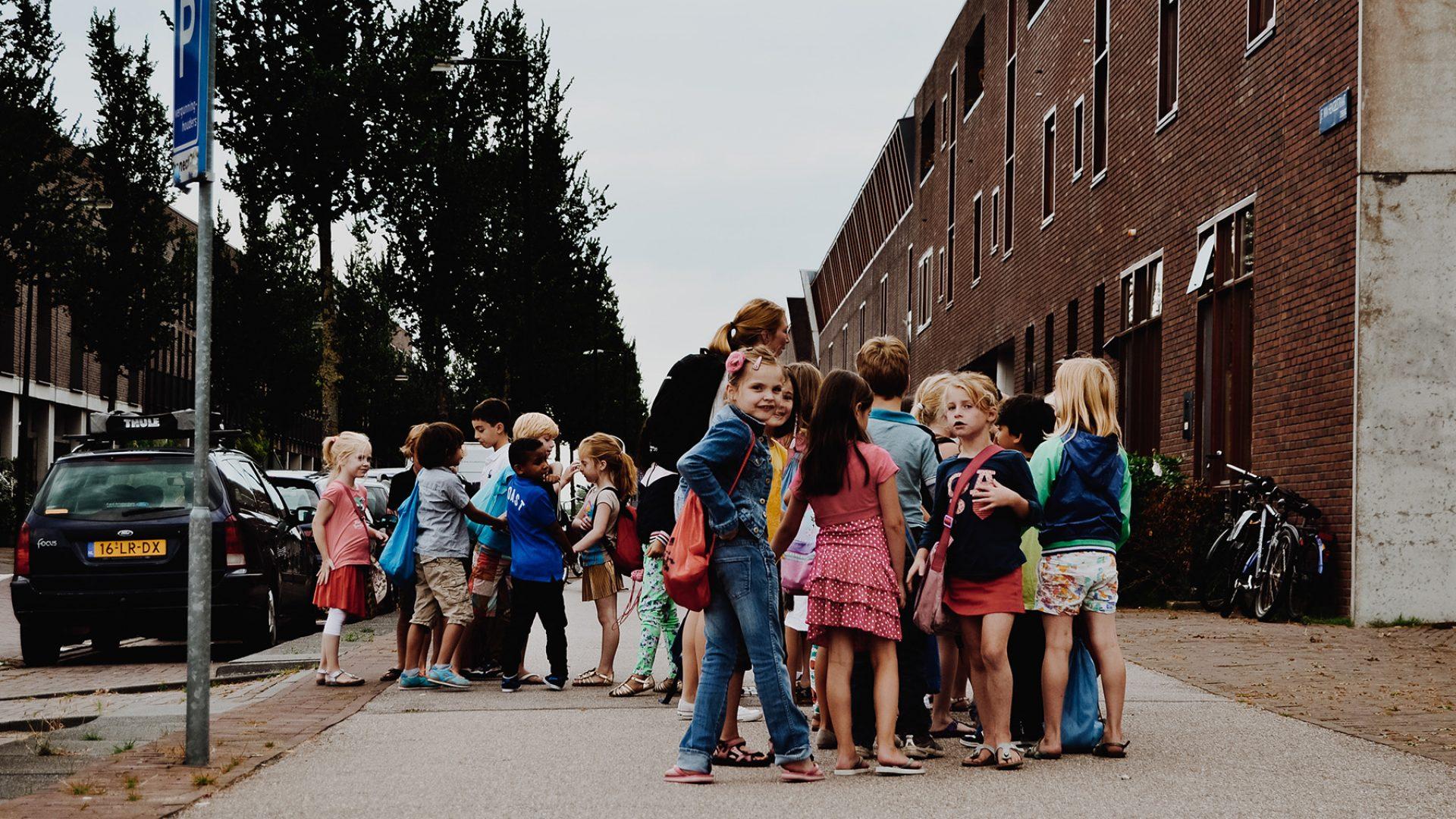 Childcare Netherlands