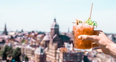 Cocktail bars Amsterdam