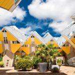 Dutch housing terms