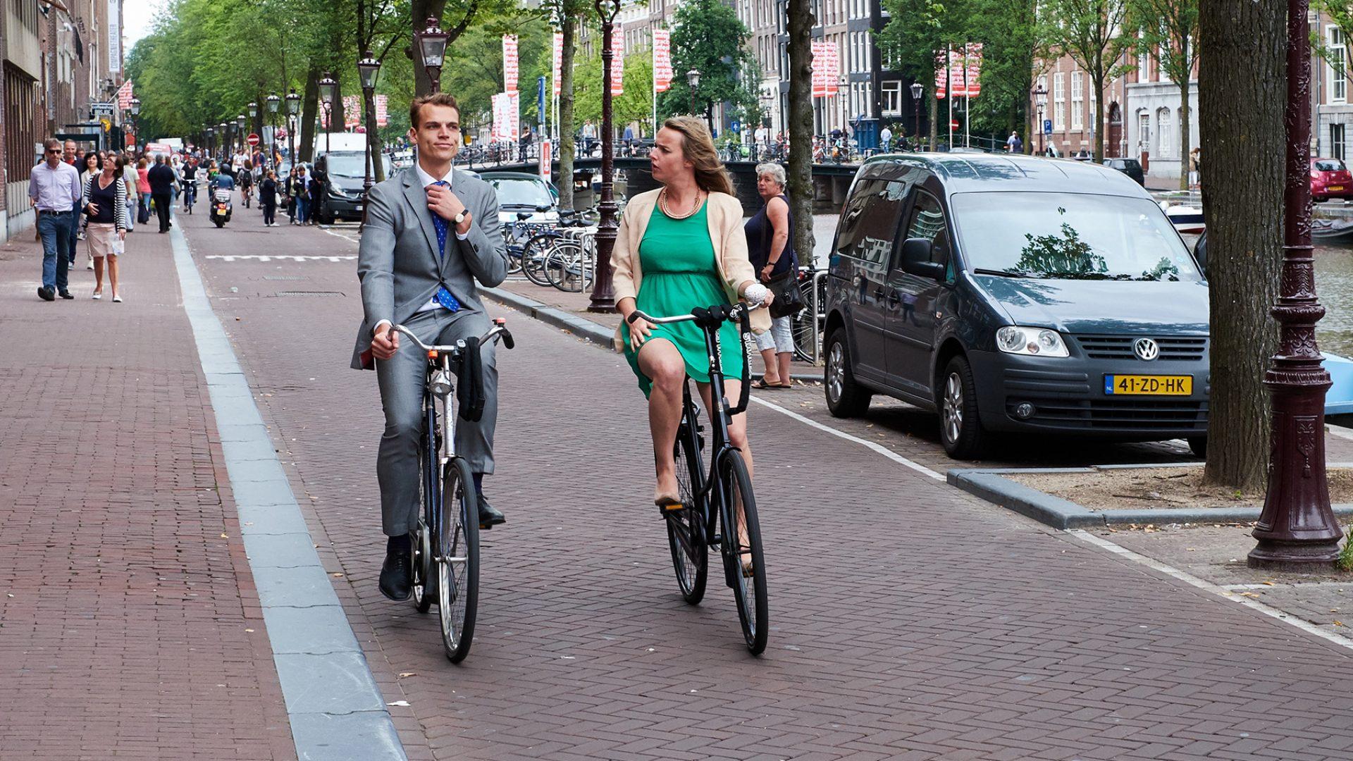 Dutch labor law