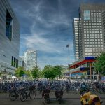 Dutch residence permits for employees