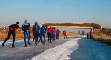 Dutch winter events