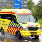 Emergency number Netherlands