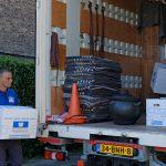 Leaving rental Netherlands
