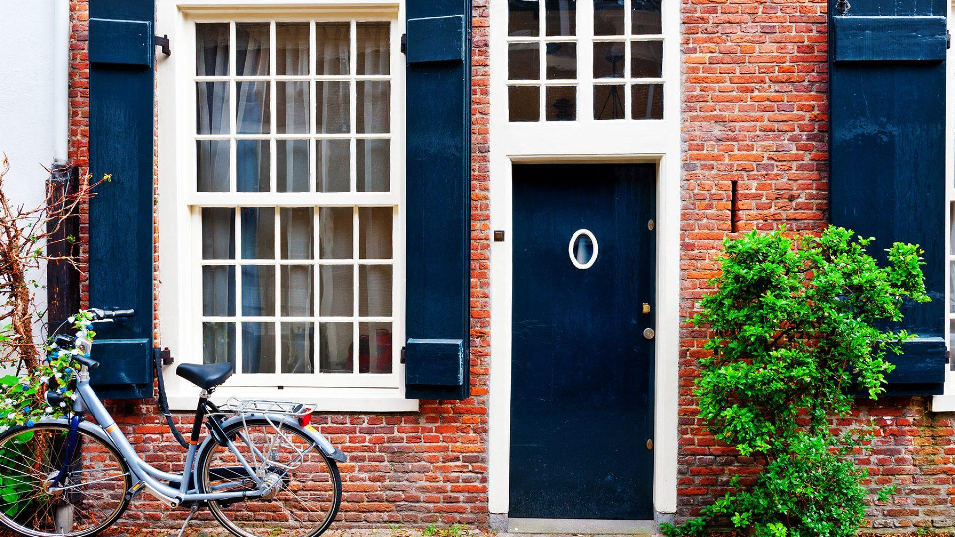 Mortgage Netherlands