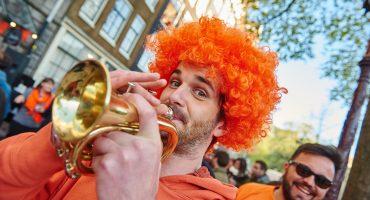 Netherlands festivals