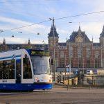Netherlands transportation