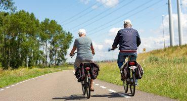 Pension Netherlands