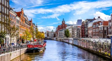 Permanent residence Netherlands