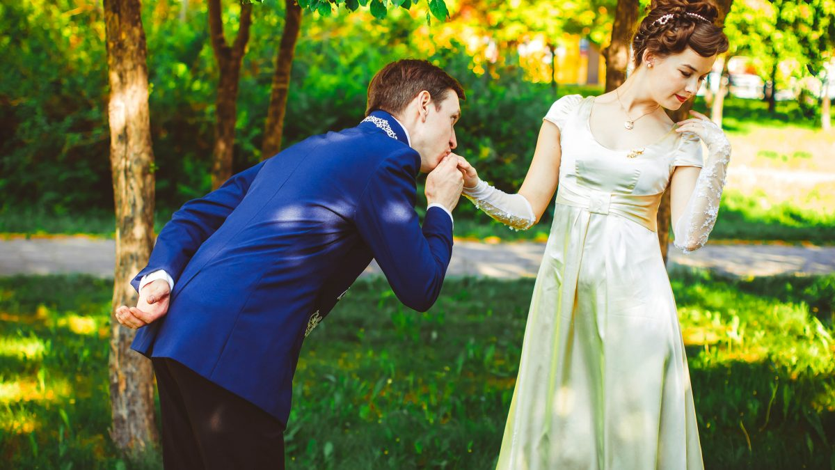 Questions to ask your husband before you get married