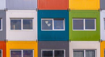 Student housing Amsterdam