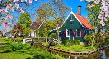 Buy to let Netherlands