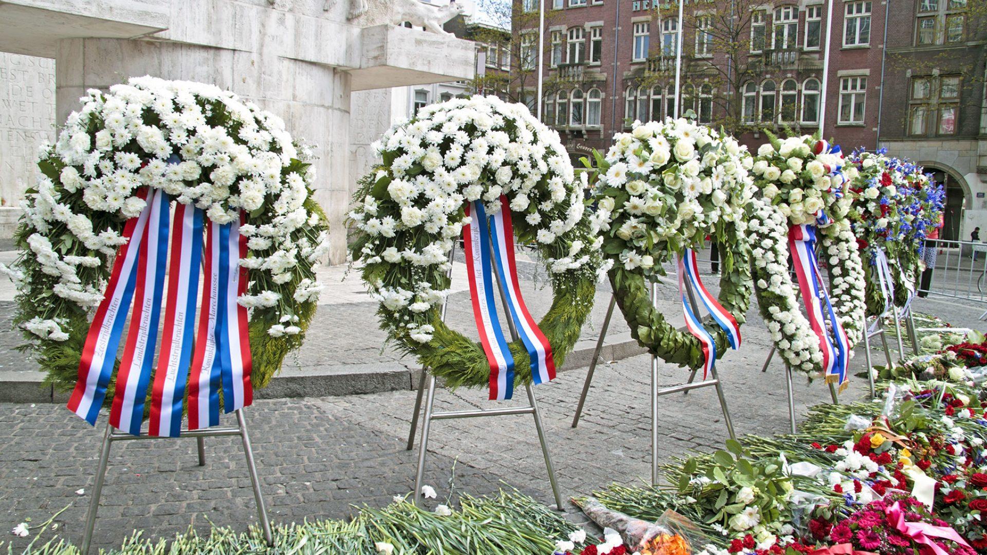 Liberation Day Netherlands