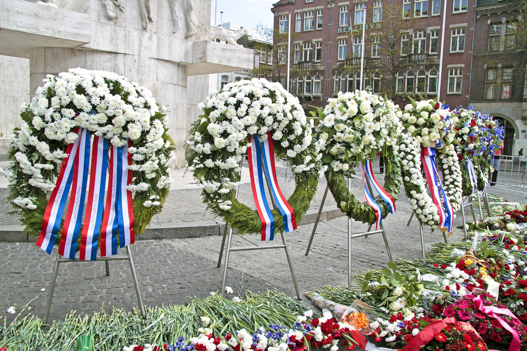 Remembrance Day and Liberation Day in the Netherlands | Expatica