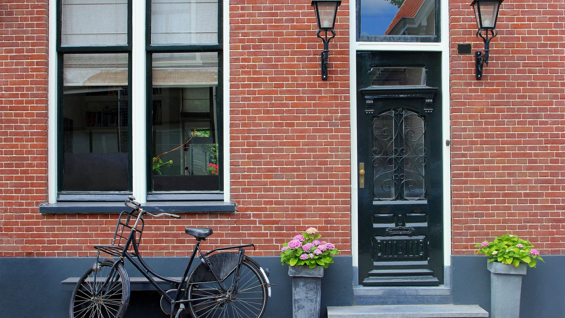 Renting out Netherlands
