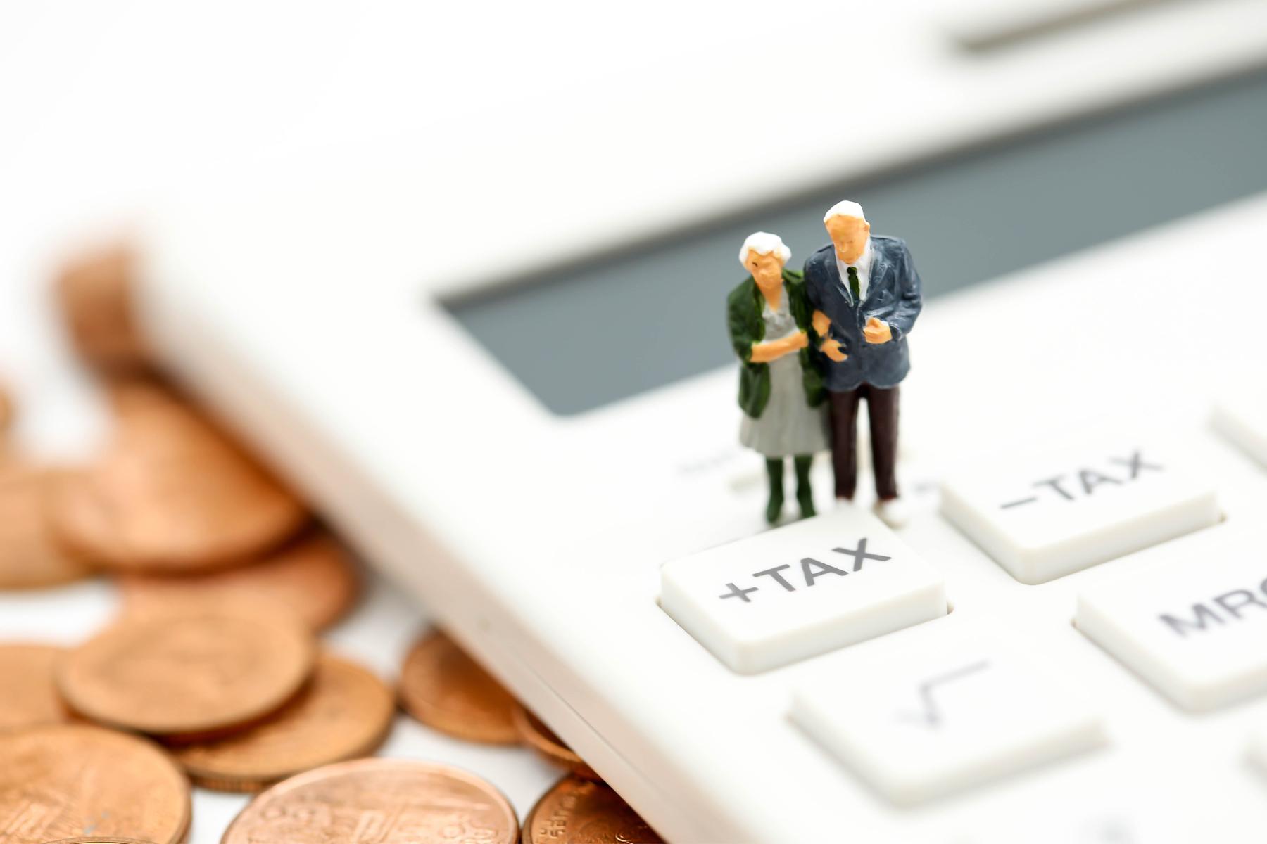Dutch inheritance tax