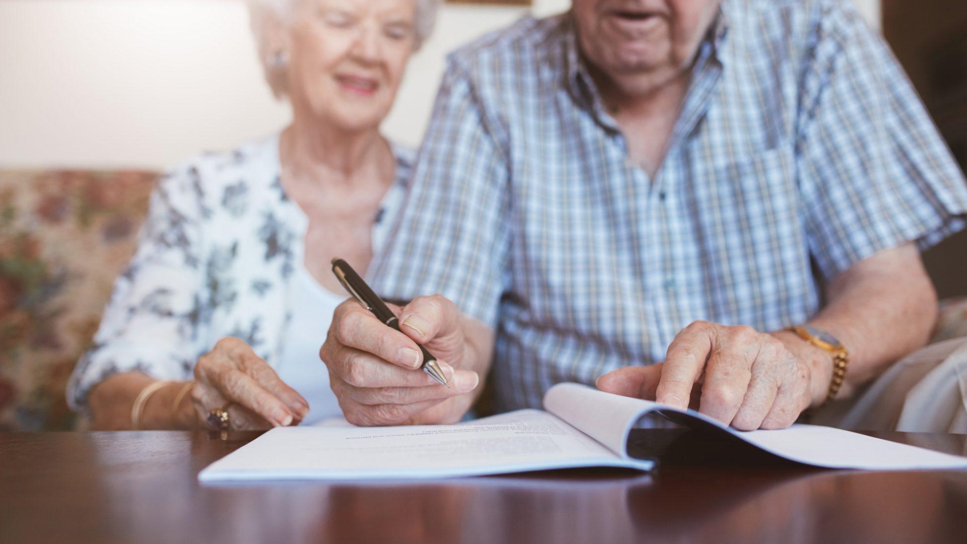 Inheritance tax Netherlands