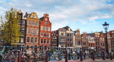 Moving to the Netherlands
