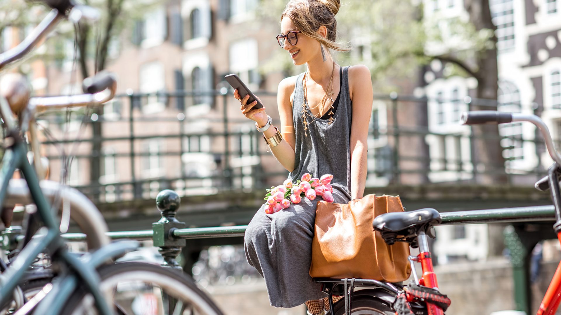 Mobile banking Netherlands