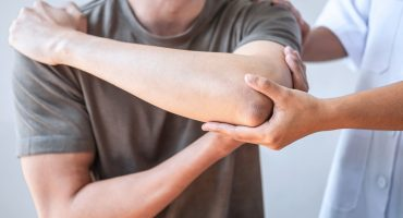 Physical therapy in the Netherlands