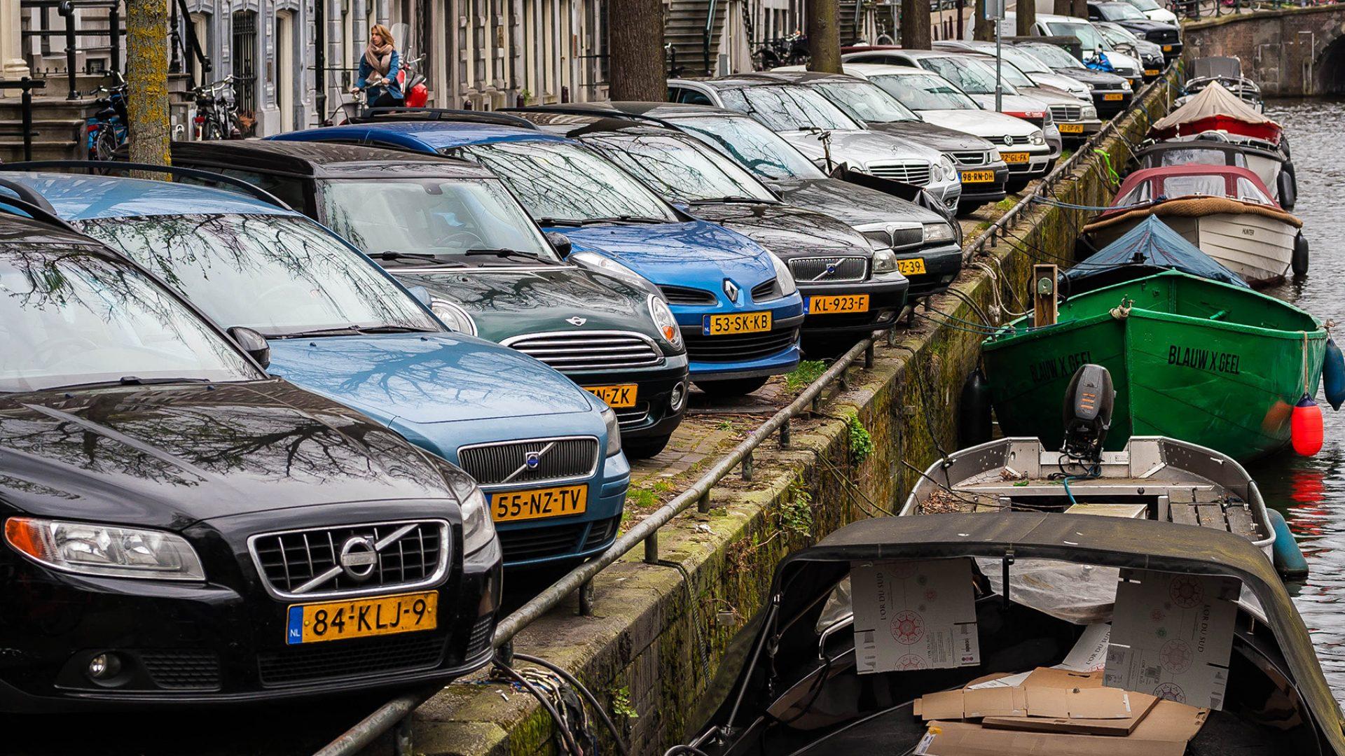 Buy car Netherlands