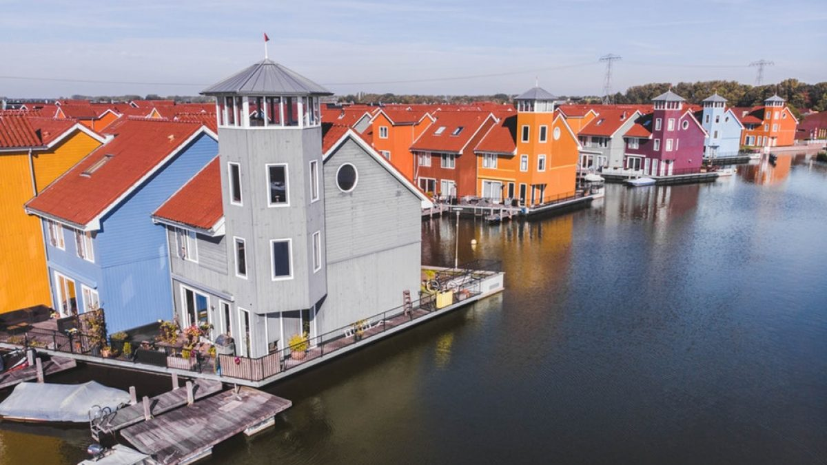 Where to live in the Netherlands