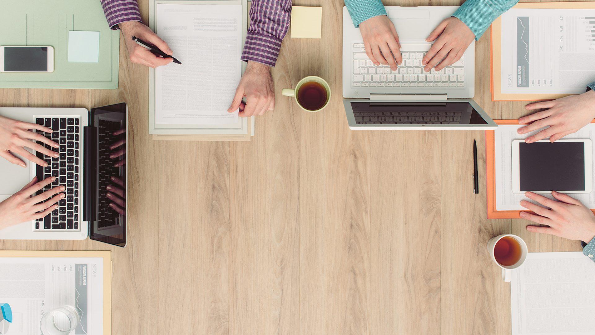 Freelance finance Netherlands