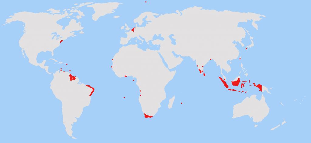 dutch language speaking countries