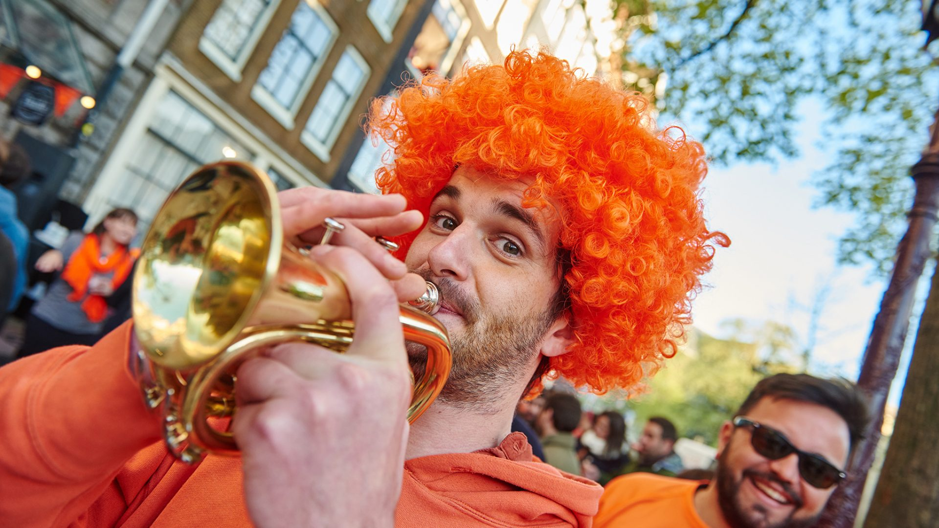 kings day netherlands