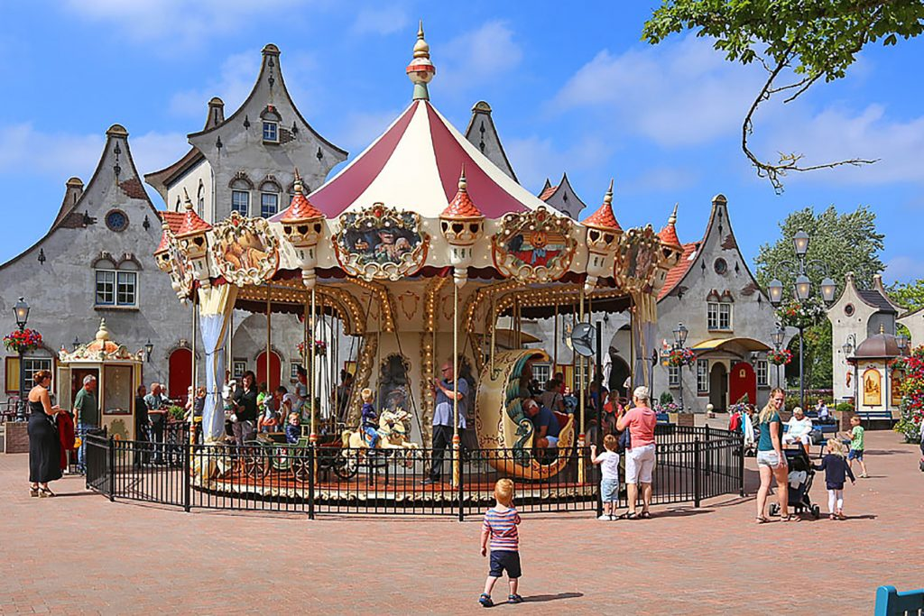 The 10 best things to do with kids in the Netherlands: Sprookjeswonderland