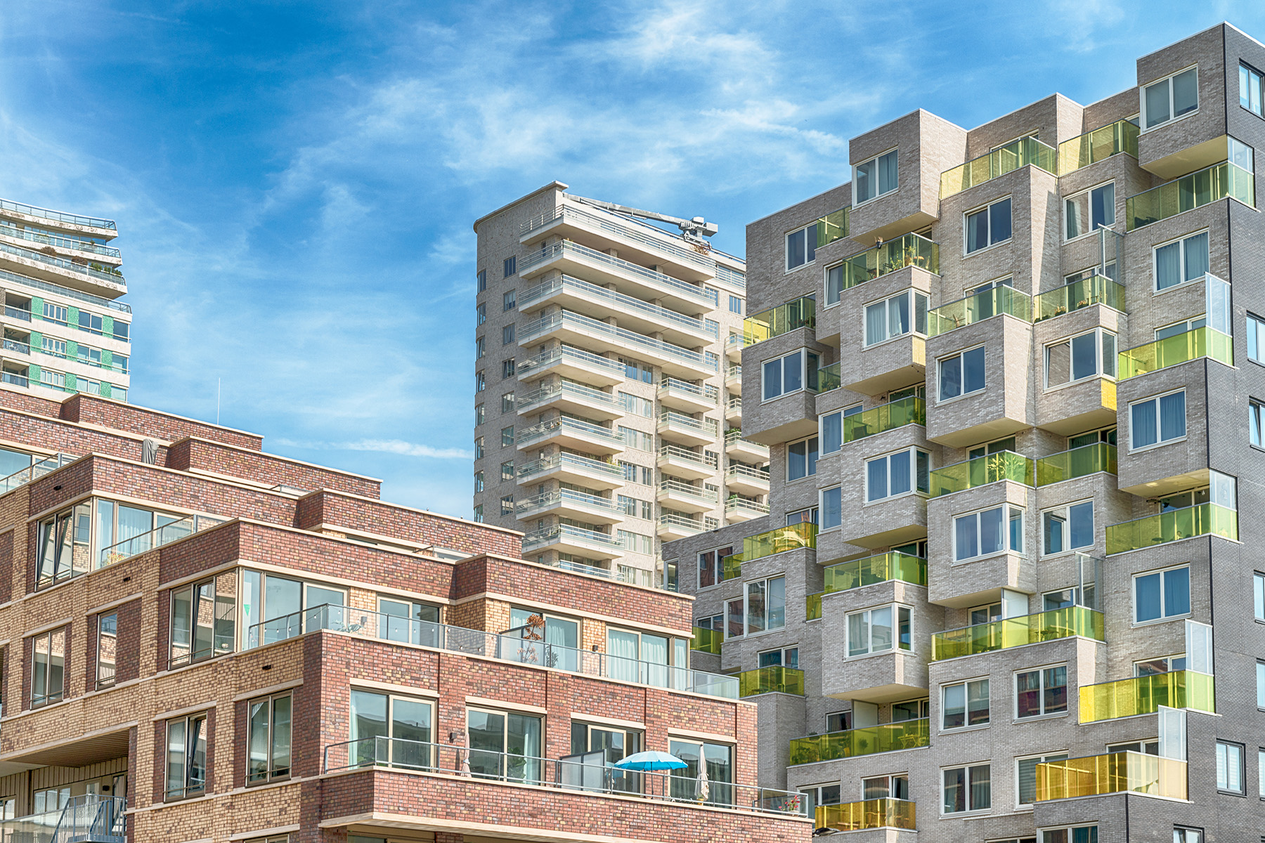 The Complete Guide To Renting In The Netherlands Expatica